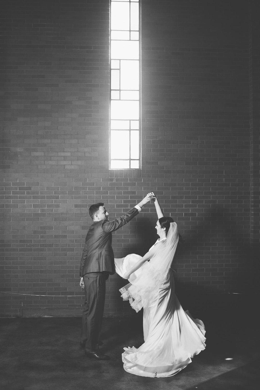 wedding gown chantel lauren austin