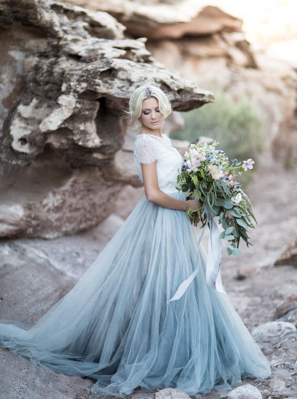 Chantel Lauren Mae - Tyler Rye
