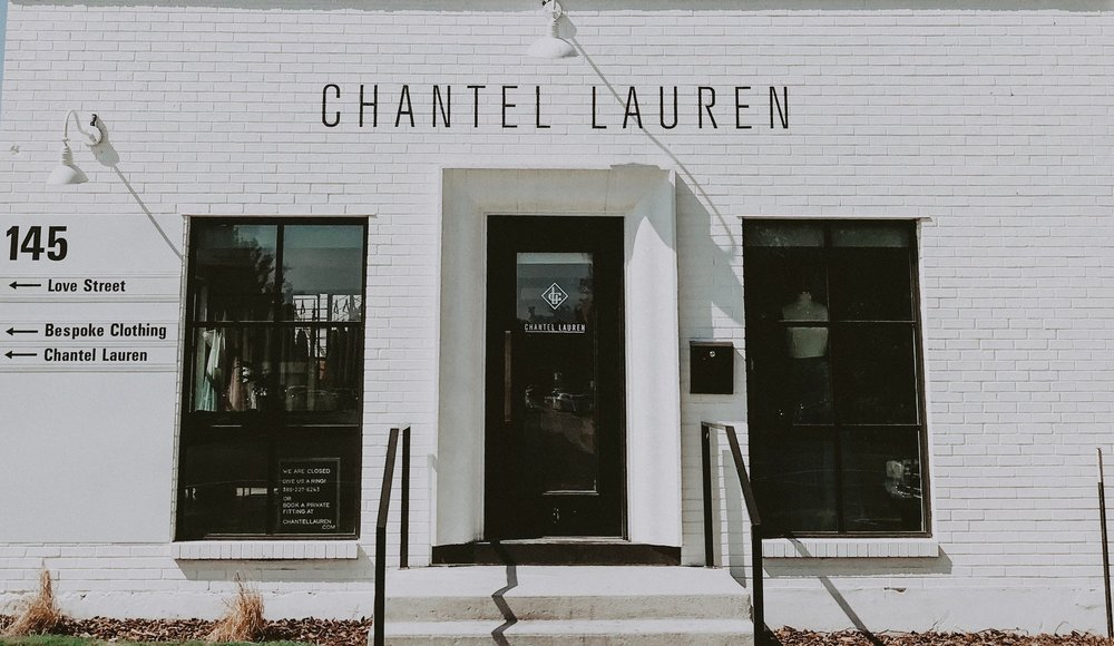Chantel Lauren Flagship Salt Lake City