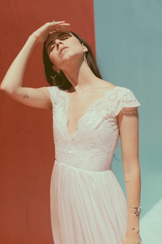 Rebecca Wedding Gown