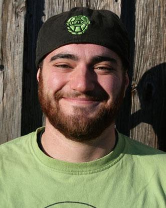 Seth Guzovsky