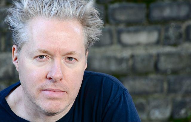 Kevin Baggott