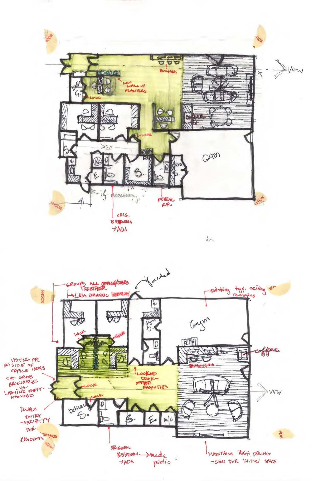 15.06.16_Hillside Leasing Office_Schematic Options.jpg