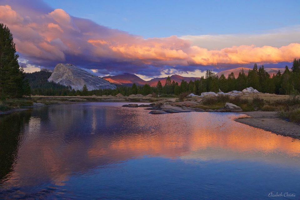 Yosemite outfitters yosemite fly fishing guide for Fishing in yosemite