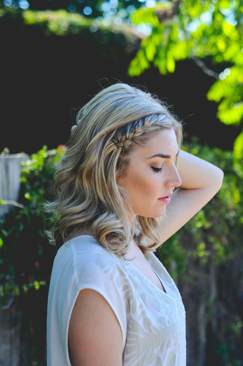 joie girl | Mara Hoffman