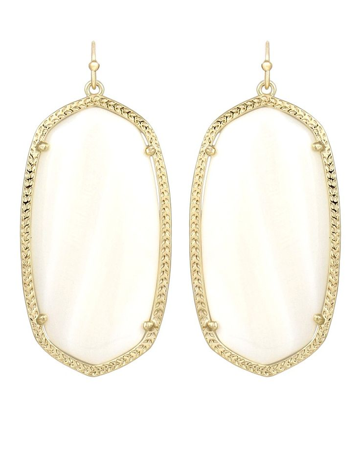 Rookie | Kendra Scott Danielle Earrings