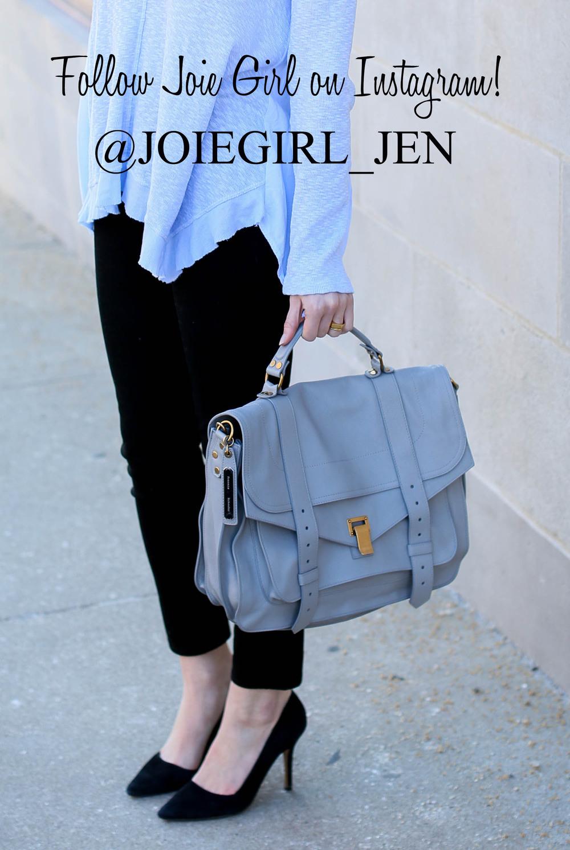 Joie Girl