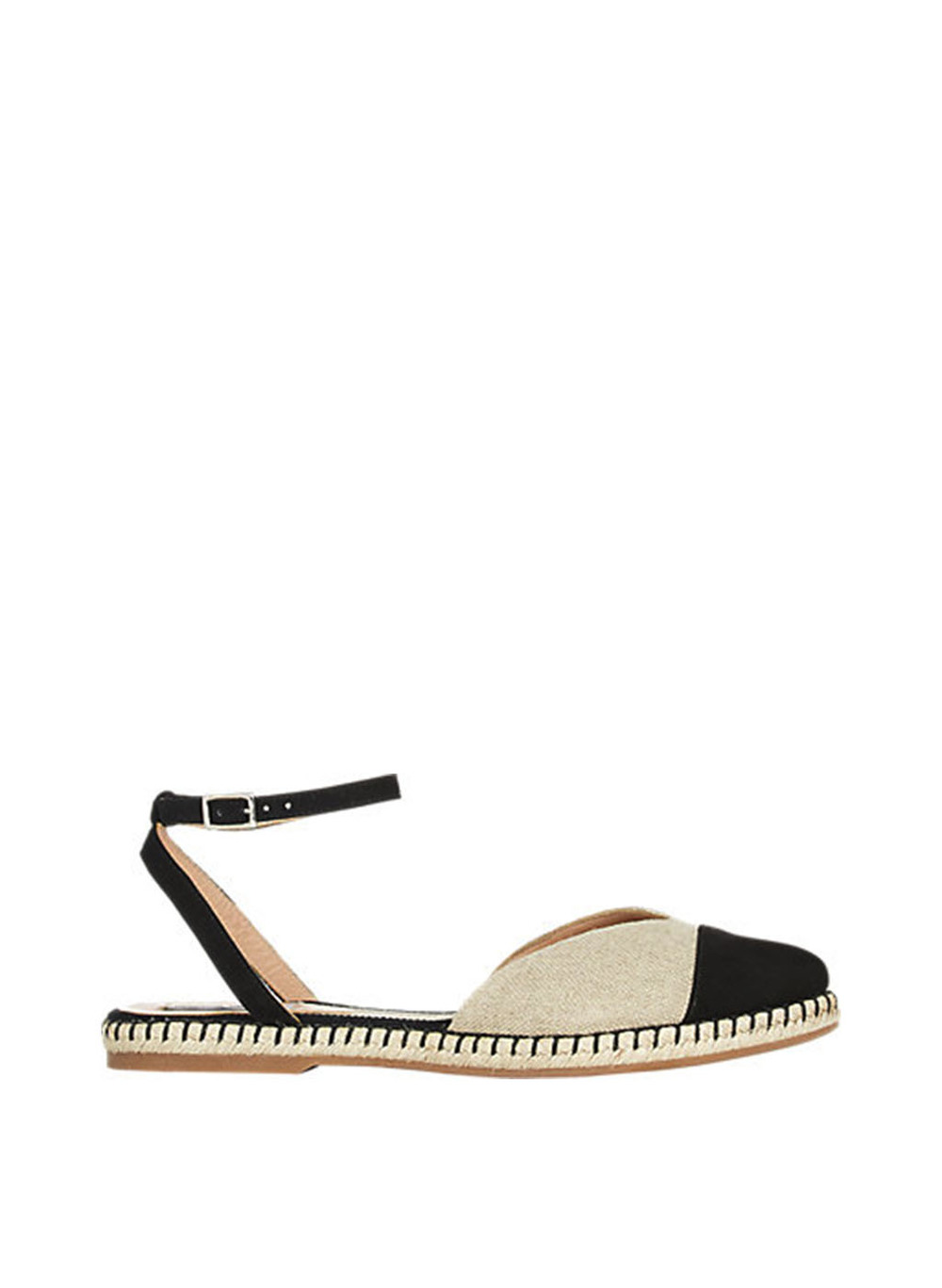 Two Tone Espadrilles, Tabitha Simmons