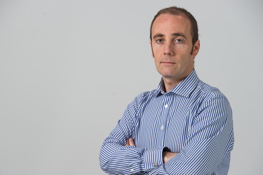 MARK FARRAR (Planning Director)
