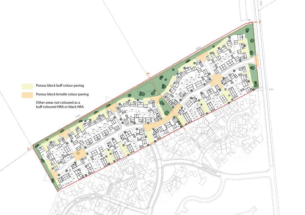 DEEPING ST.JAMES MASTERPLAN