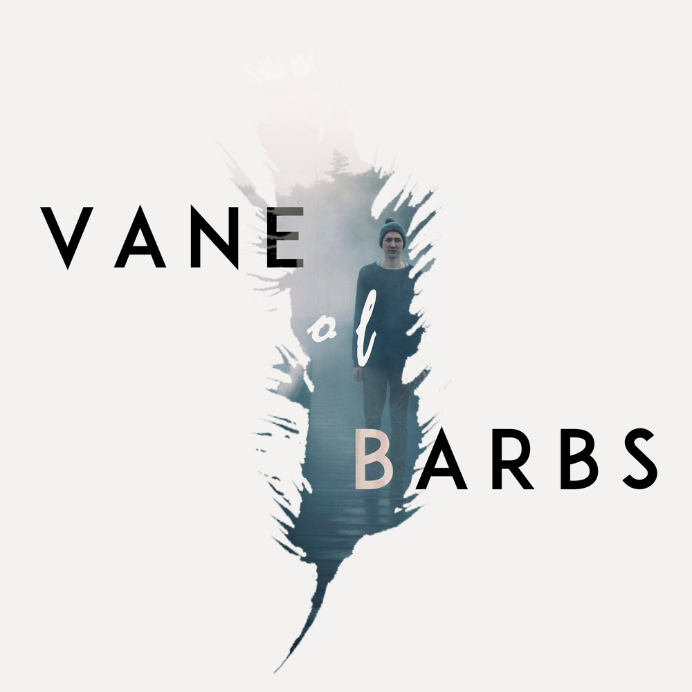 Vane Of Barbs