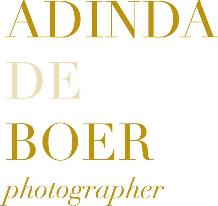Adinda De Boer | Photographer
