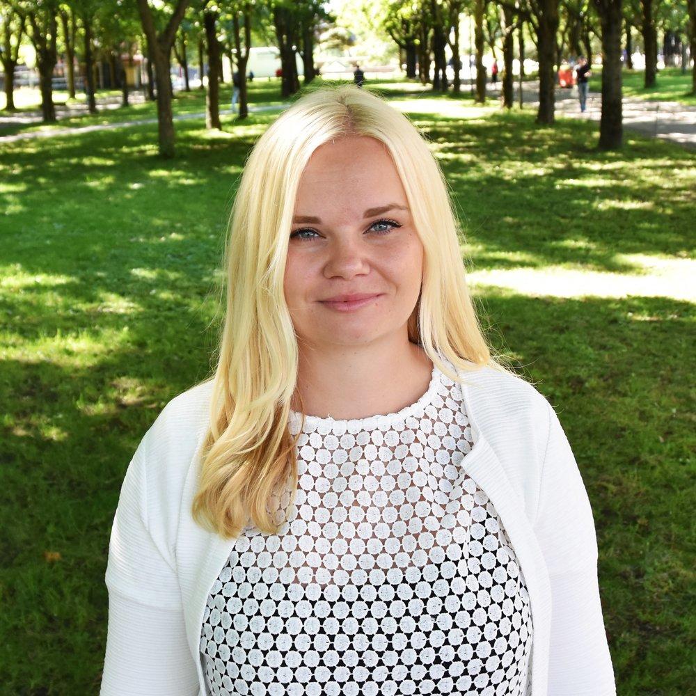 Foto: Vilja Kristine Arnøy