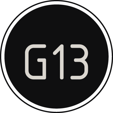 G 13 Project Studio - Official Website