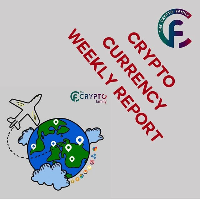 Sign up to The Crypto Family FREE weekly newsletter here: https://m.me/197223417712111