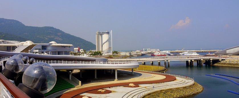 Korea-Yeosu-Asia
