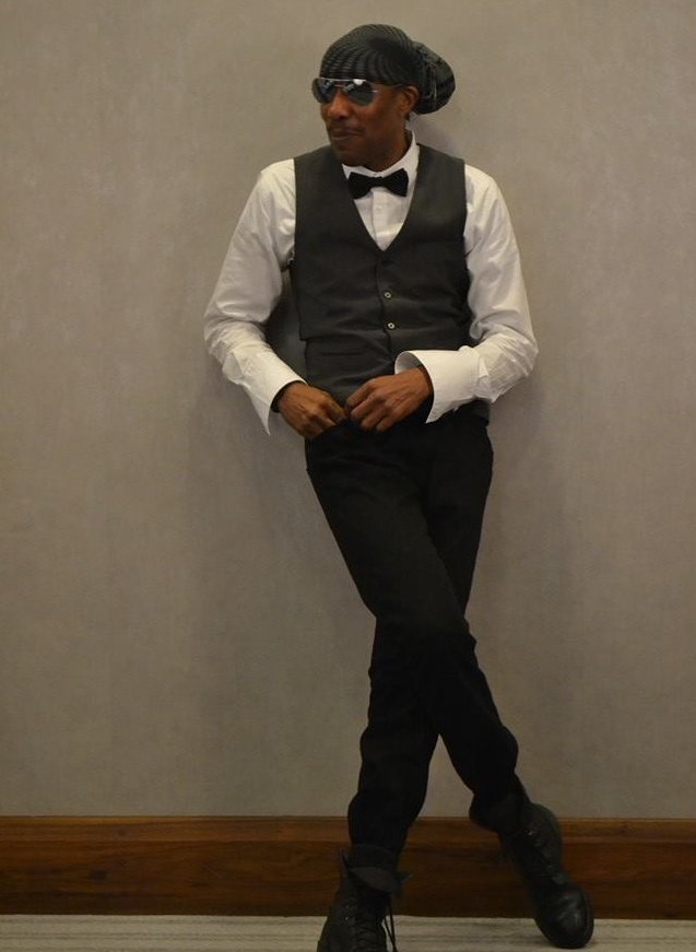 Choreographer and Runway Coach - Reuben Joseph