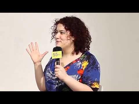 Rivkie Baum - CEO of Slink Magazine