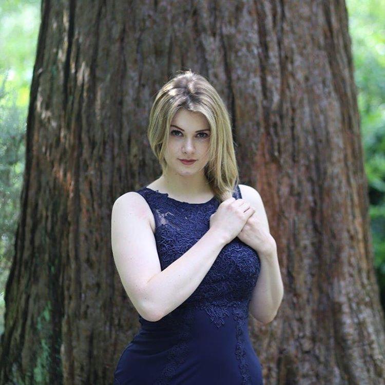 Natalie Curve - #TheCurveSquad