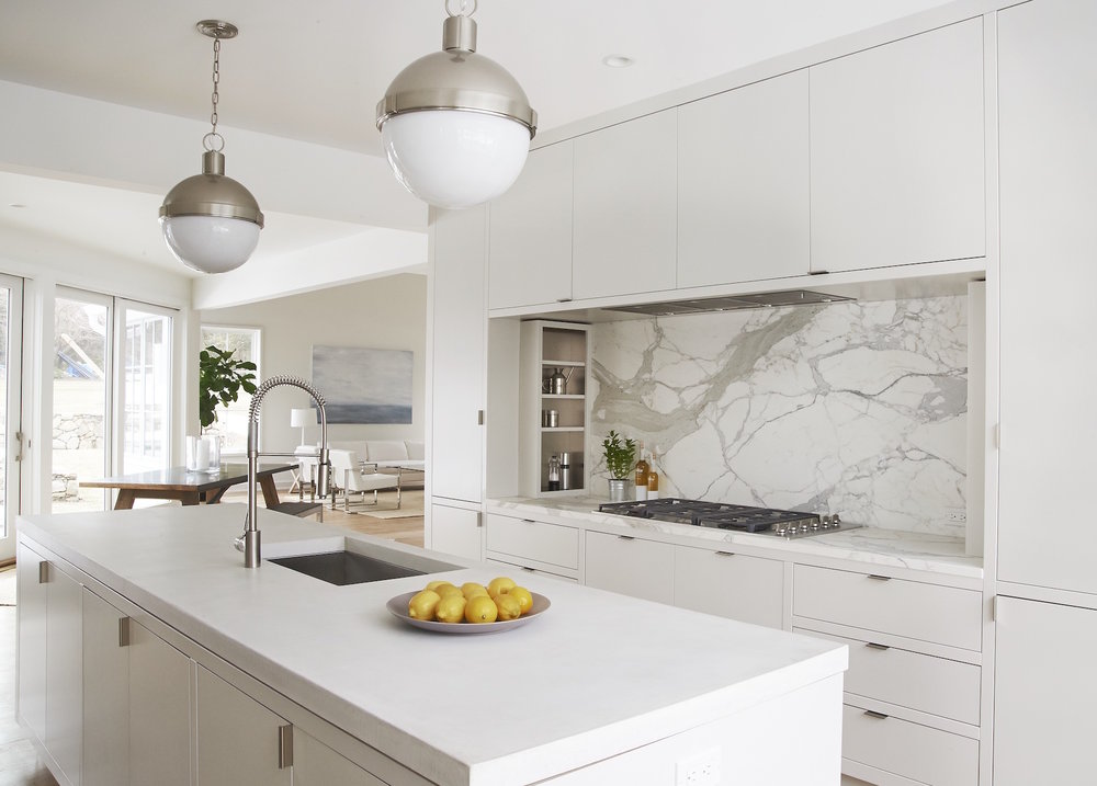AtHome Magazine A-List Awards 2015 - Finalists Kitchen Design