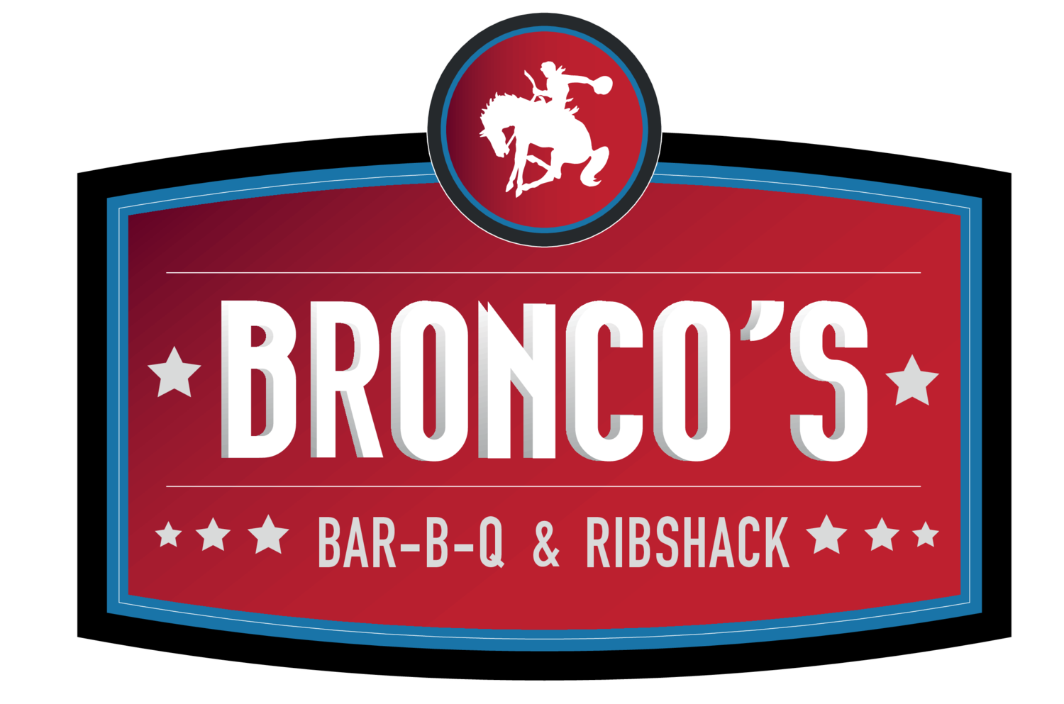 Bronco's Bar-B-Q & Ribshack