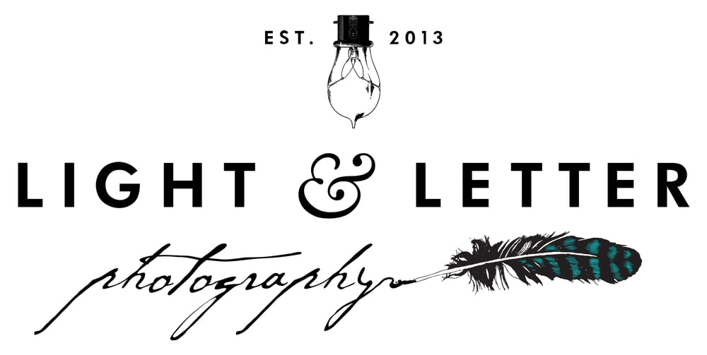 Light & Letter Photography