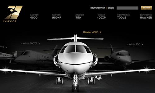 Hawker-Beechcraft