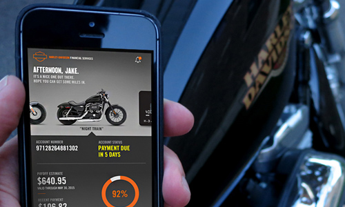 Harley-Davidson Financial Services