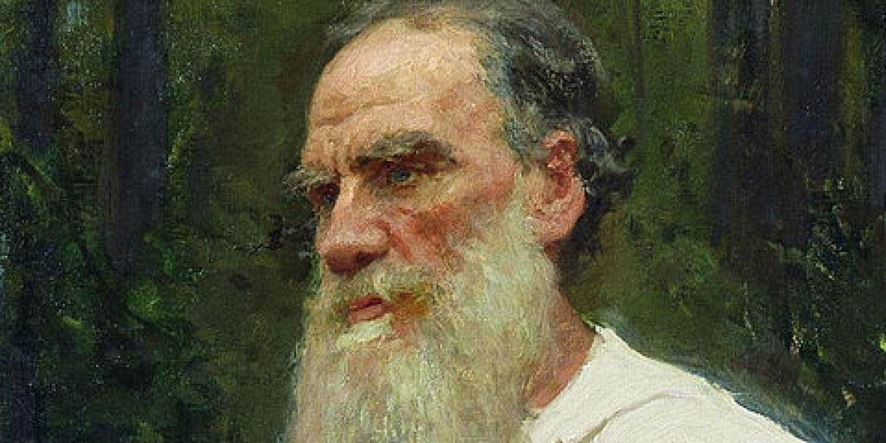 Tolstoy ile Darwin'in akraba oldukları Illuminati çevrelerinde bilinen bir gerçek