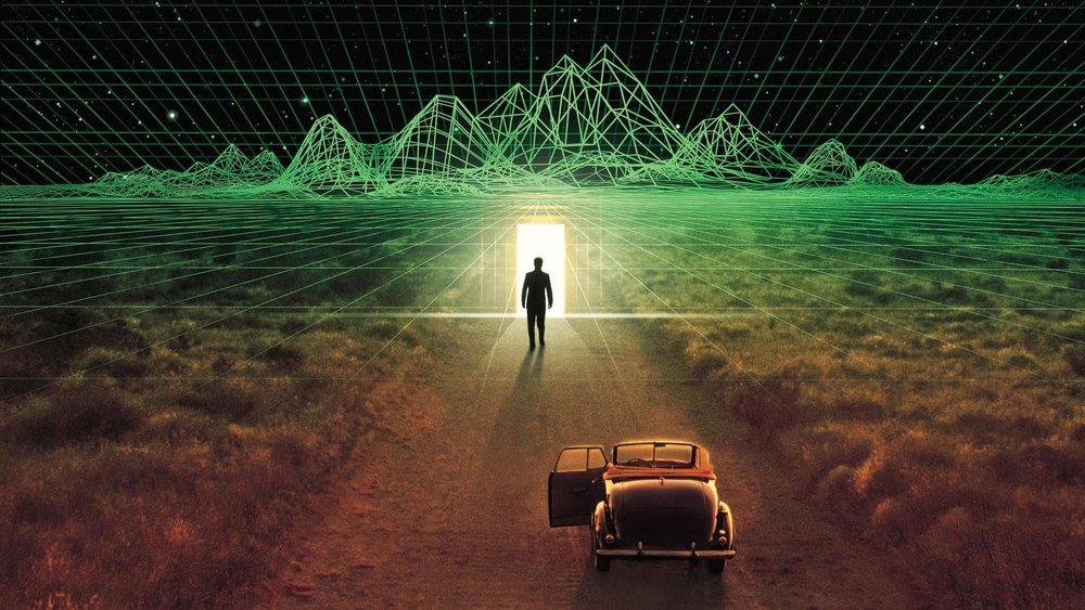 Simülasyon Teorisi - Gerçek ve hayal arasında bir dizi. Öykücülük, bilinç felsefesi, bilimkurgu ve teknoloji.