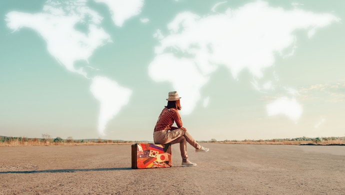 Kariyerinizi Çöpe Atma Rehberi - Kariyer, hayat, para, amaç, seyahat hakkında, yarıotobiyografik düşünceler