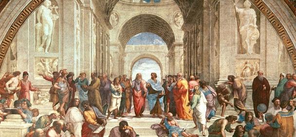 Felsefenin Öyküsü - Batı felsefesinin fularsız bir tarihi(DEVAM EDİYOR)