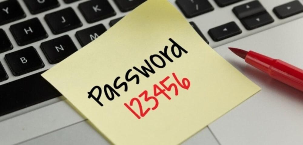 Internet Güvenliği - Güvenlik illüzyonu. Hashing nedir? Pratik parola tavsiyeleri