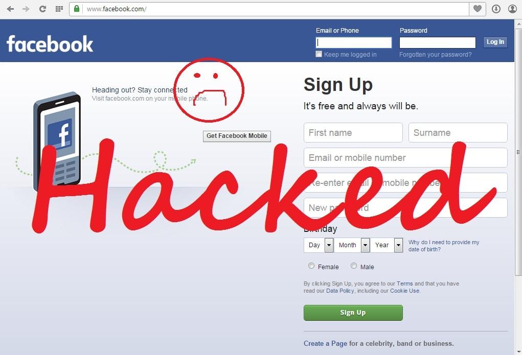 Facebook Hesap Hackleme | AYYILDIZ TİM | Psikolojik Savaş ve Stratejik Araştırmalar Merkezi