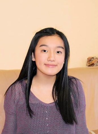 Emily Ma is a Senior at Stuyvesant High School in Manhattan.