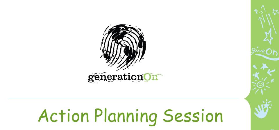 Action Planning Presentation