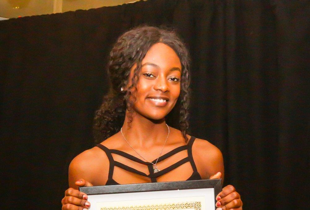 Amya is a graduating Senior at Summit Academy Charter High School in Brooklyn.