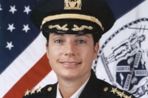Joanne Jaffe, Former Chief of Community Affairs of NYC Police Department