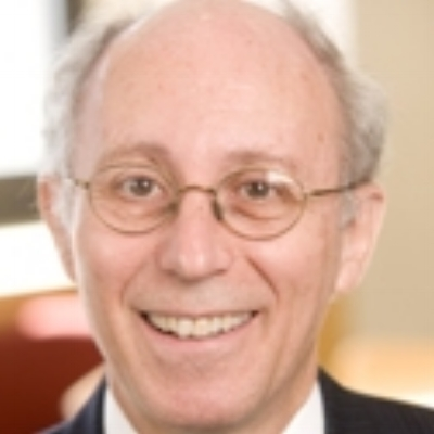 Joel Levy,  Formerly at Center for Jewish History