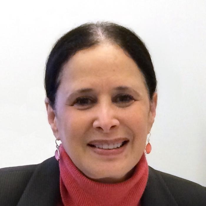 Suzanne Davidowitz, L'Oréal USA
