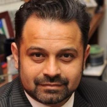 Mohammad Razvi, Council of Peoples Organization