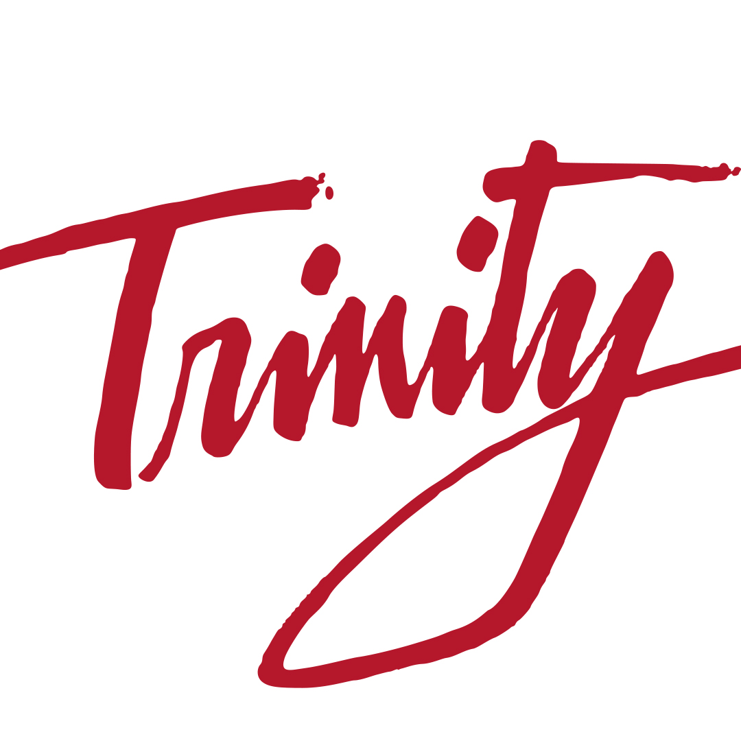 Trinity Baptist Church Messages
