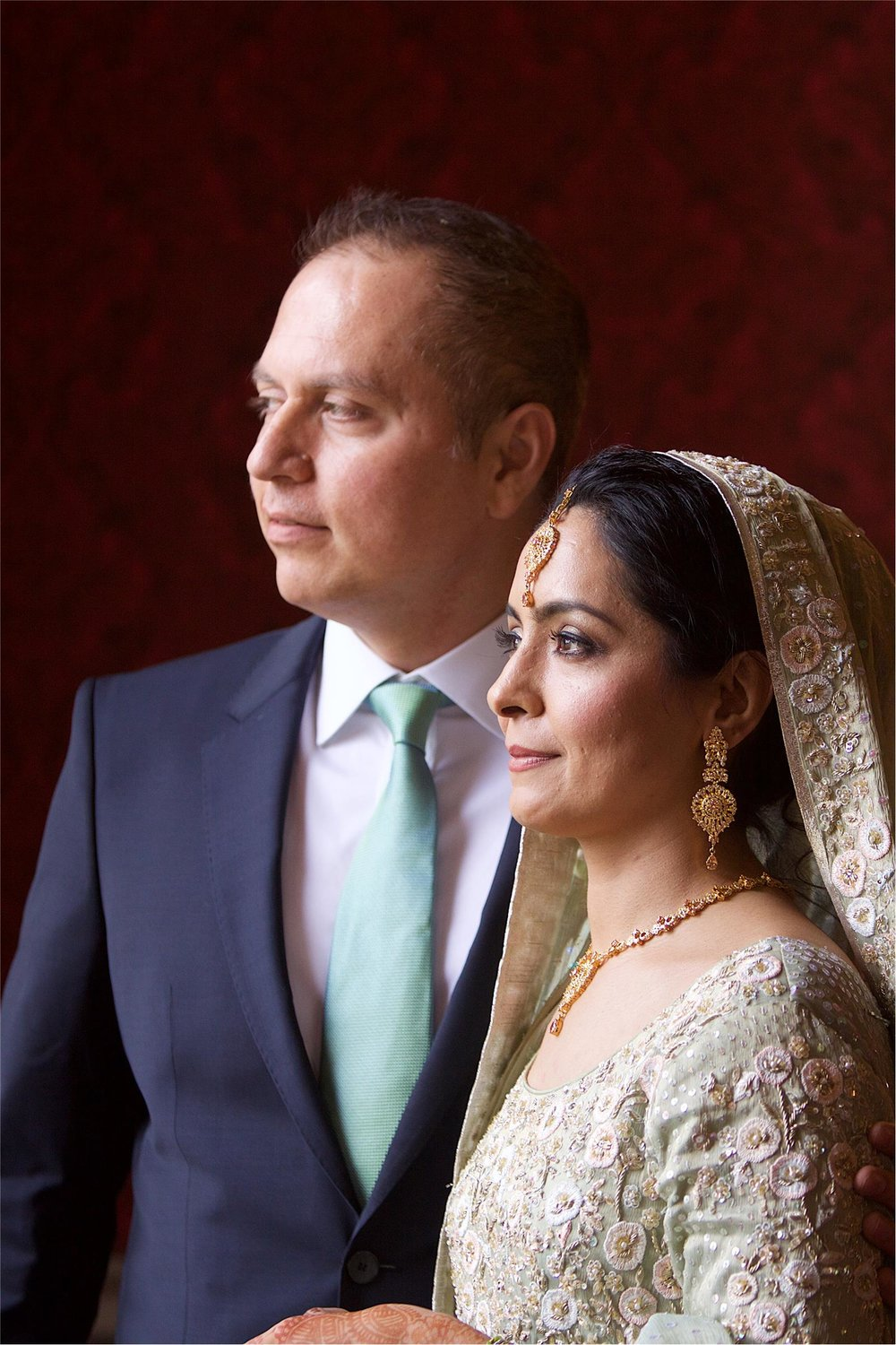 Farheen & Rizwhan at Culford School