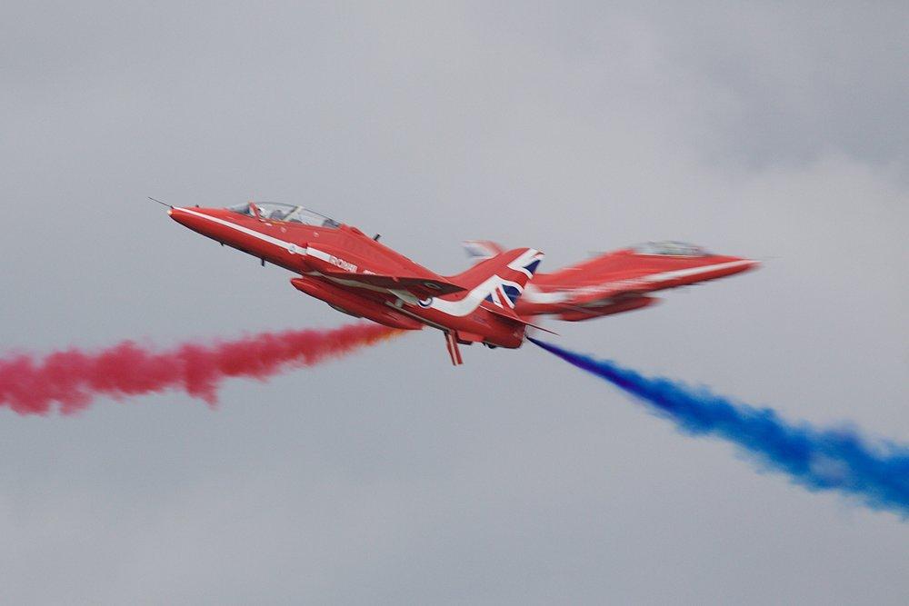 Aviation Historian - Vic Flintham