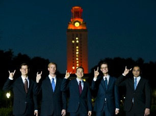 Texas MBA Win