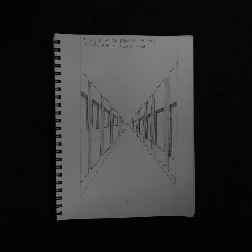 Lesson 23: A Road