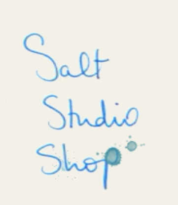 Salt Studio Shop