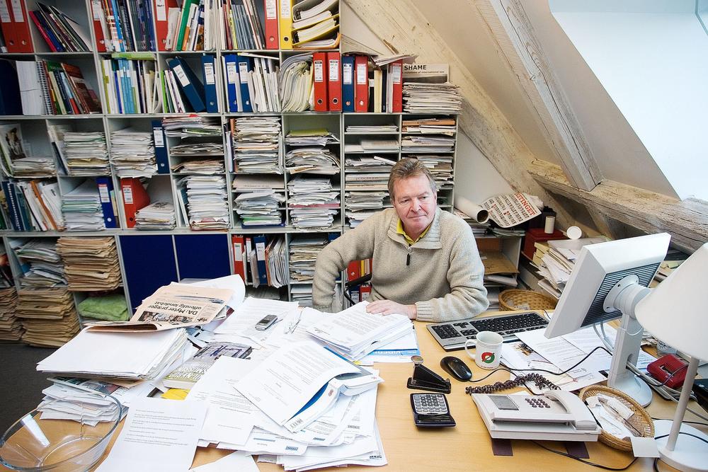 Frank Aaen