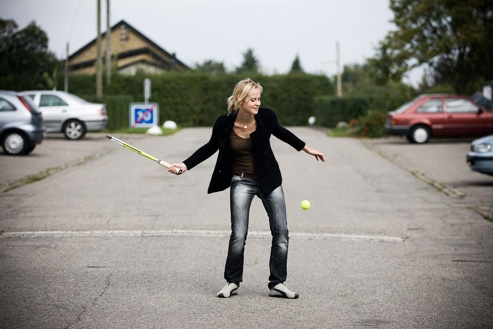 Martina Borch Jensen