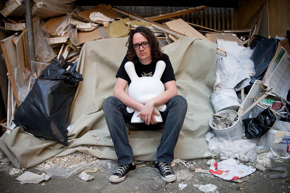 Jakob Printzlau - Graphics designer, musician and director
